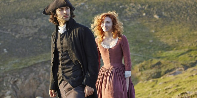 Poldark on Masterpiece – Thursday at 10 p.m.