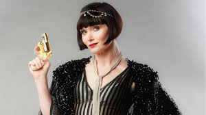 Miss Fisher Murder Mysteries: Murder in the Dark – Saturday at 9 p.m.