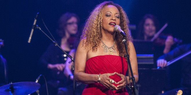Austin City Limits: Cassandra Wilson – Saturday at 11 p.m.