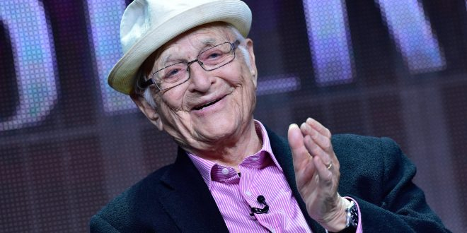 AMERICAN EXPERIENCE: Norman Lear, Just another Version of You – Tonight at 9 p.m.
