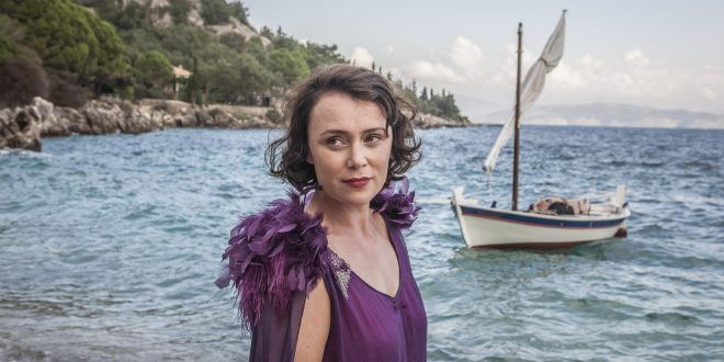Masterpiece: The Durrell's in Corfu – Sunday at 8 p.m.