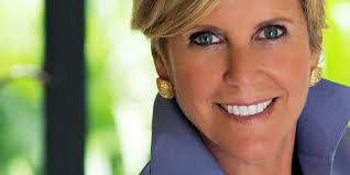 Suze Orman's Financial Solutions for You – Friday at 9 p.m.