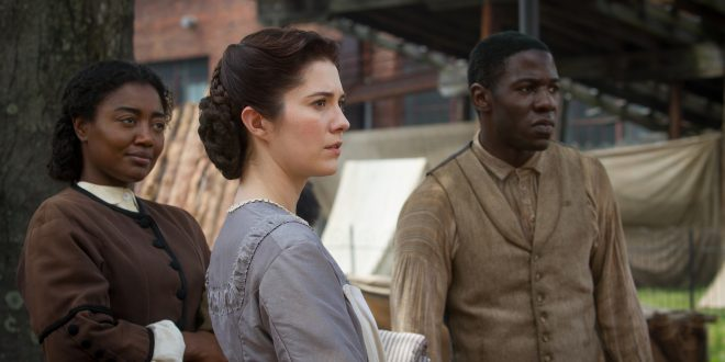 Mercy Street: Balm in Gilead – Sunday at 8 p.m.