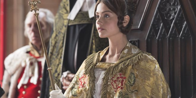 Victoria on MASTERPIECE – Sunday at 9 p.m.