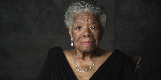 American Masters: Maya Angelou And Still I Rise – Friday at 10 p.m.