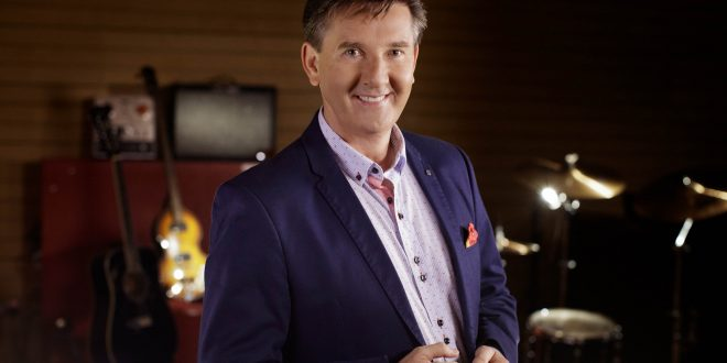 Daniel O'Donnell: Back Home Again – Friday at 9 p.m.