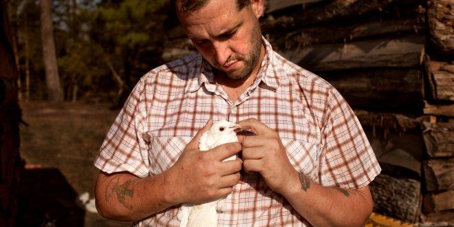 Independent Lens: Farmer/Veteran – Monday at 10 p.m.