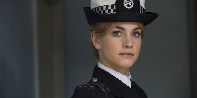Prime Suspect: Tennison on MASTERPIECE – Premieres Sunday at 10 p.m.