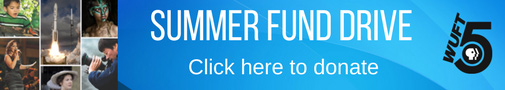 Summer Fund Drive - Click Here to Donate