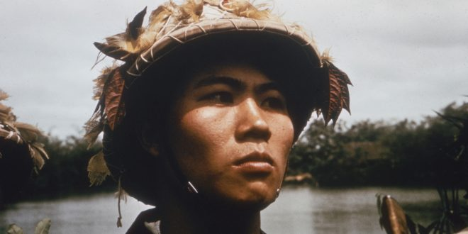 The Vietnam War: The Veneer of Civilization – Monday at 8 and 10 p.m.