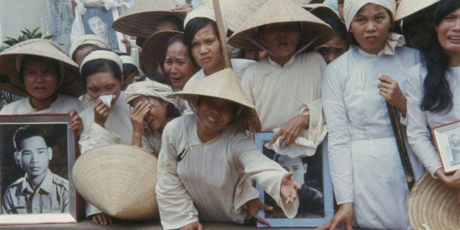 The Vietnam War: Things Fall Apart – Sunday at 8 and 9:30 p.m.