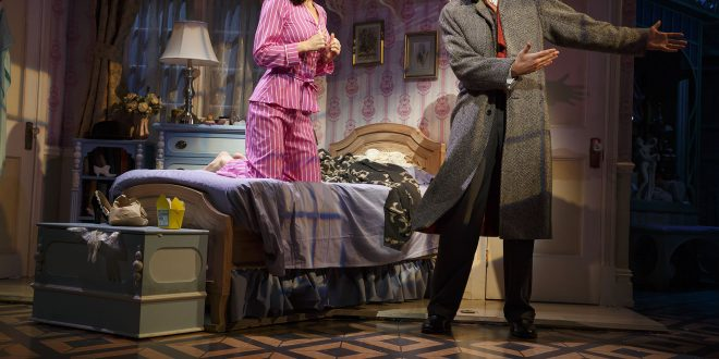Great Performances: She Loves Me – Friday at 9 p.m.