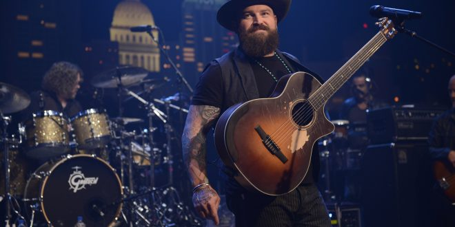 Austin City Limits: Zac Brown Band – Saturday at 11 p.m.