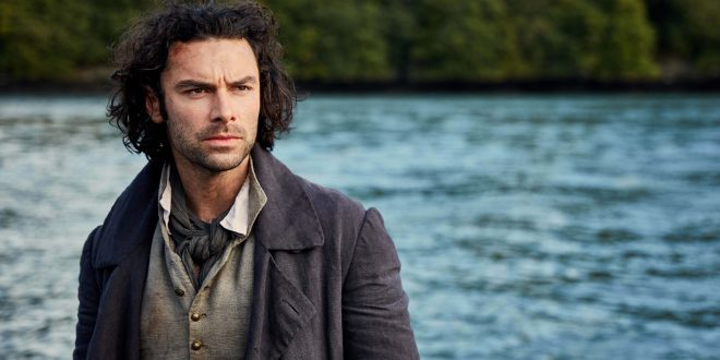 Poldark, Season 3 – Sunday at 9 p.m.