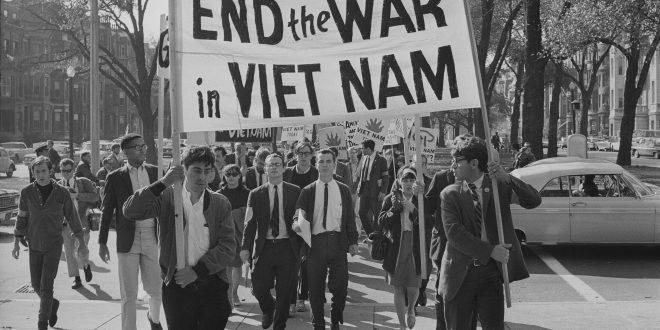 The Vietnam War: Resolve – Tuesday at 9 p.m.