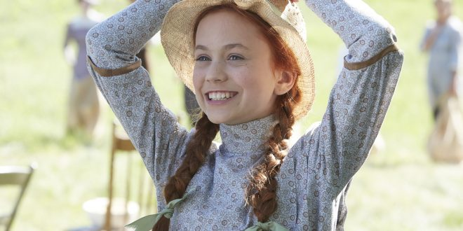 Anne of Green Gables: The Good Stars – Thursday at 8 p.m.