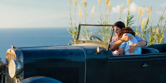 The Durrells in Corfu, Season 2 Finale – Sunday at 8 p.m.