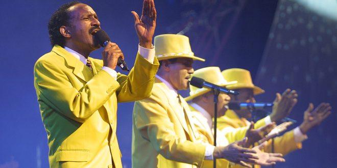 70s Soul Superstars – Saturday at 9 p.m.