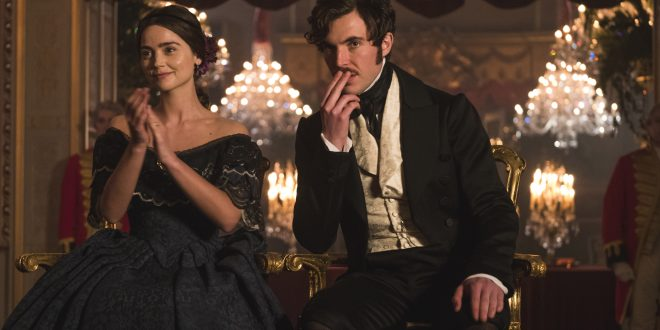 Victoria, Season 2: Warp and Weft; The Sins of the Father – Sunday at 9 p.m.