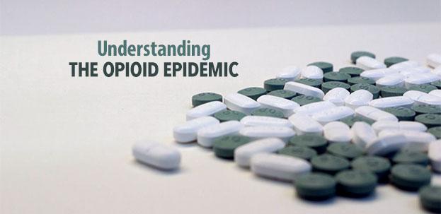 Understanding the Opioid Crisis – Wednesday at 10 p.m.