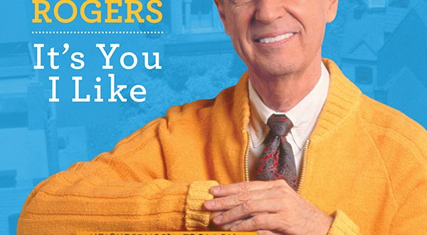 Mister Rogers: It's You I Like – Tuesday at 8 p.m.