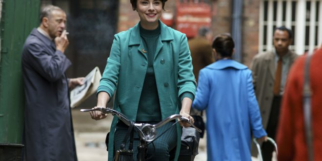 Call the Midwife Season Premiere – Sunday at 8 p.m.
