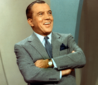 Ed Sullivan's Rock and Roll Classics: The 60s – Thursday at 8 p.m.