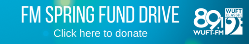 FM Spring Fund Drive - Click Here to Donate