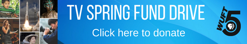 TV Spring Fund Drive - Click Here to Donate