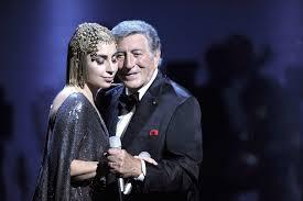 Tony Bennett and Lady Gaga: Cheek to Cheek – Tonight at 8 p.m.