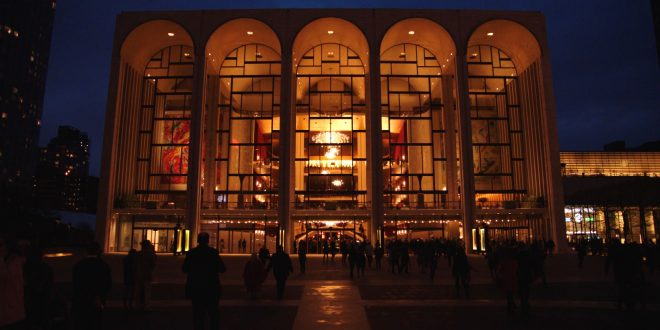 GREAT PERFORMANCES: The Opera House – Friday at 9 p.m.