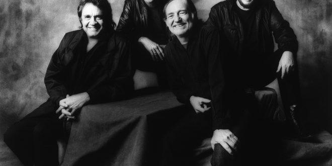 Highwaymen Live at Nassau Coliseum – Monday at 8 p.m.