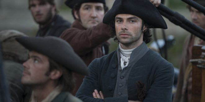 Poldark, Season 2: Episode 6 – Sunday at 8 p.m.