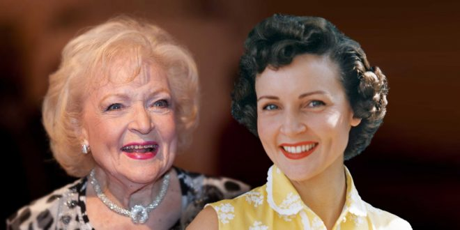 Betty White: First Lady of Television – Tuesday at 8 p.m.