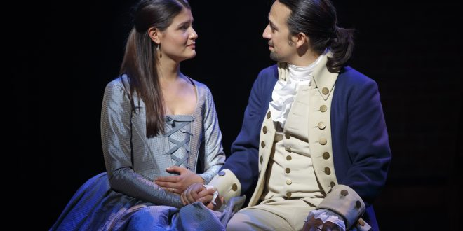 Hamilton's America – Sunday at 9 p.m.