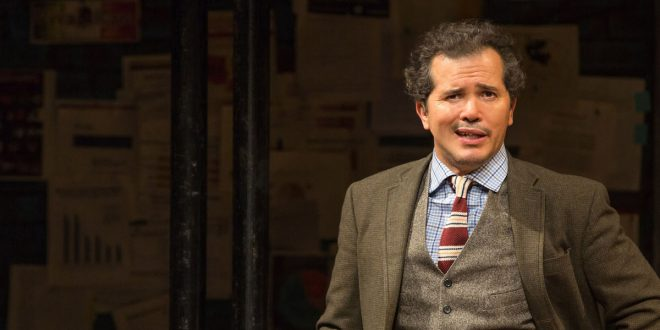 Great Performances: John Leguizamo's Road to Broadway – Friday at 9 p.m.
