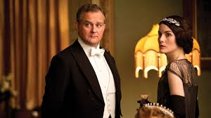 I Miss Downton Abbey – Saturday at 8 p.m.