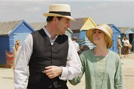 Downton Abbey, Season 4 Finale – Saturday at 8 p.m.