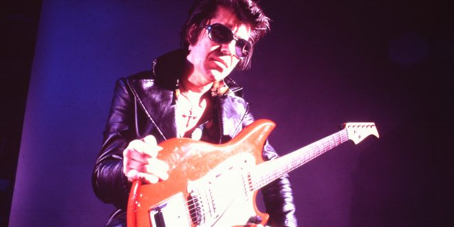 INDEPENDENT LENS: Rumble – The Indians Who Rocked the World – Monday at 10 p.m.