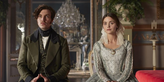 Victoria, Season3: Episode Six – Sunday at 9 p.m.