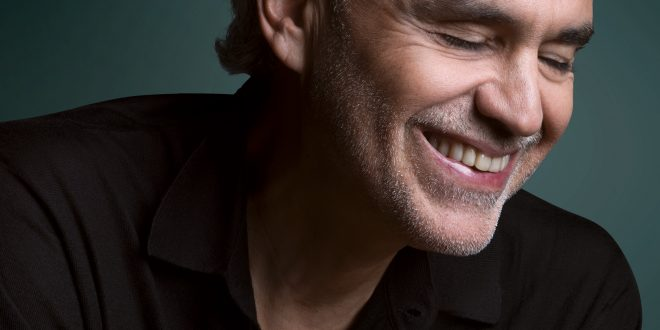 Andrea Bocelli @ 60 – Saturday at 10 p.m.