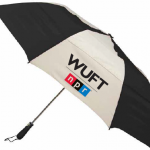 WUFT Umbrella