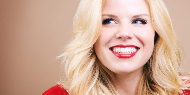 Live from Lincoln Center: Megan Hilty in Concert – Friday at 10 p.m.