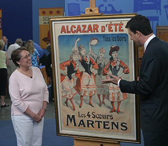 Antiques Roadshow: Vintage St. Paul – Monday at 8 p.m.