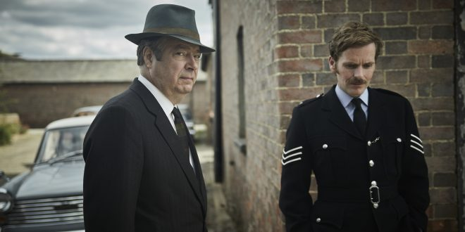 Endeavour, Season 6 Premiere – Sunday at 9 p.m.