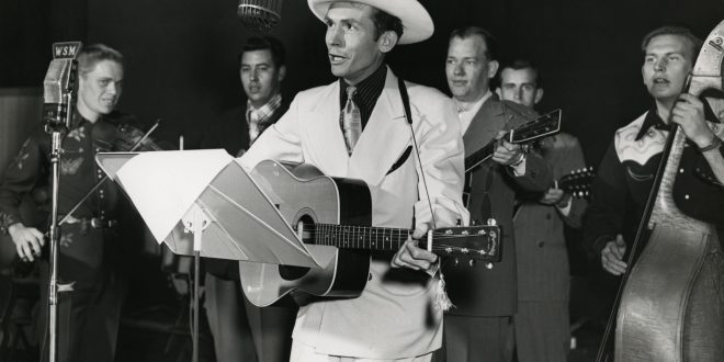 Country Music: Hard Times (1933-1945) – Monday at 8 p.m.