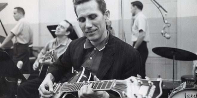 Country Music: I Can't Stop Loving You (1953-1963) – Friday at 9 p.m.