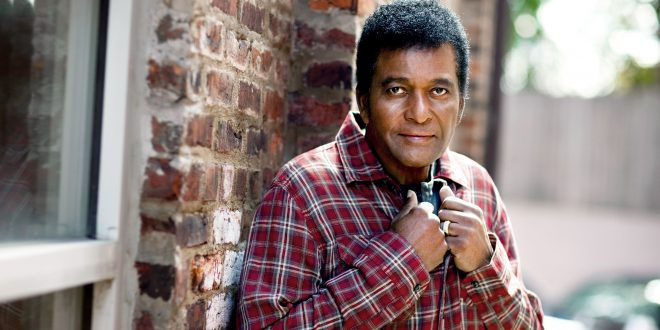 AMERICAN MASTERS: Charley Pride – I'm Just Me – Thursday at 9 p.m.