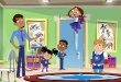 HERO ELEMENTARY – Weekdays at 8 a.m.