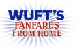 WUFT's Fanfares From Home – July 4 at 7:30 p.m.
